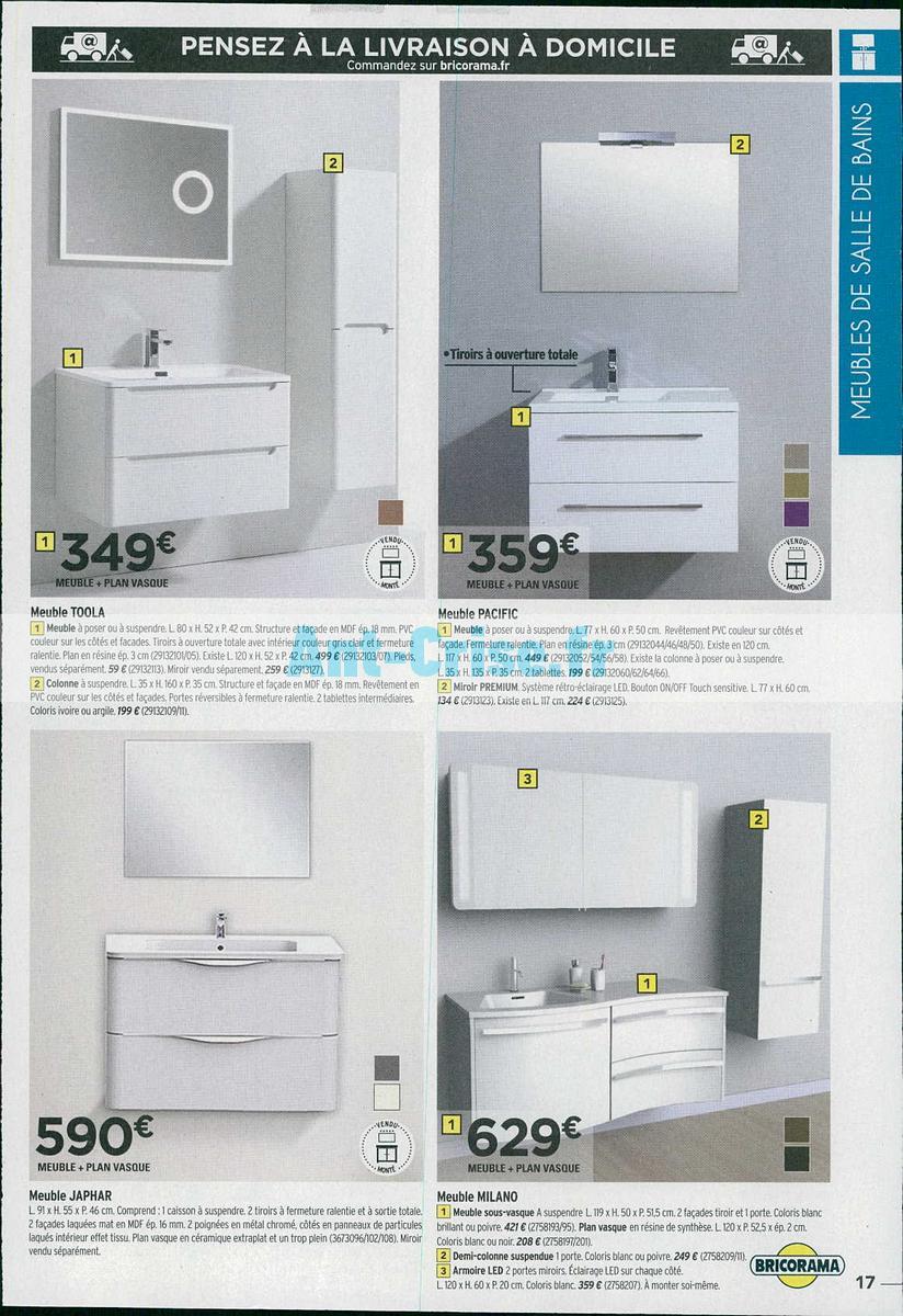 aout2018 Catalogue Bricorama du 30 mai au 19 août 2018 (17)