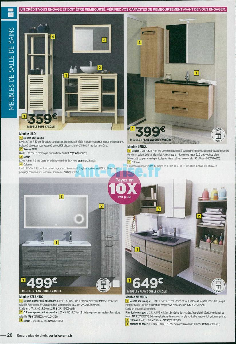 aout2018 Catalogue Bricorama du 30 mai au 19 août 2018 (20)