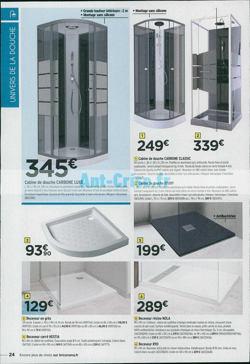 aout2018 Catalogue Bricorama du 30 mai au 19 août 2018 (24)