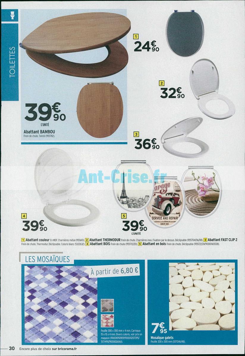 aout2018 Catalogue Bricorama du 30 mai au 19 août 2018 (30)
