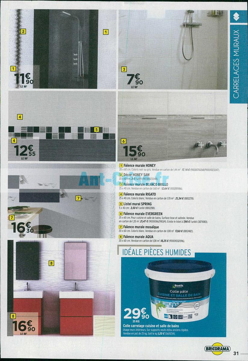 aout2018 Catalogue Bricorama du 30 mai au 19 août 2018 (31)
