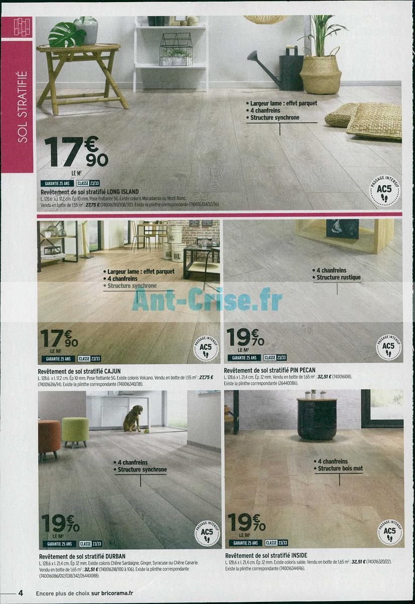 aout2018 Catalogue Bricorama du 30 mai au 19 août 2018 (4)
