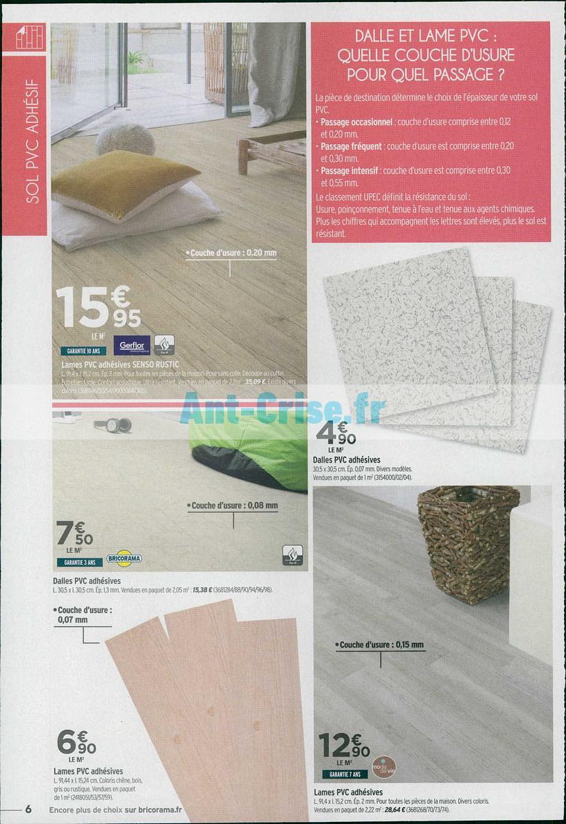 aout2018 Catalogue Bricorama du 30 mai au 19 août 2018 (6)
