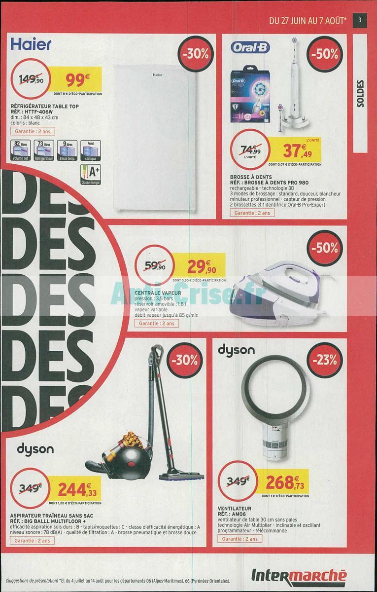 Catalogue Intermarché Caen Seisaltsupfifitsa