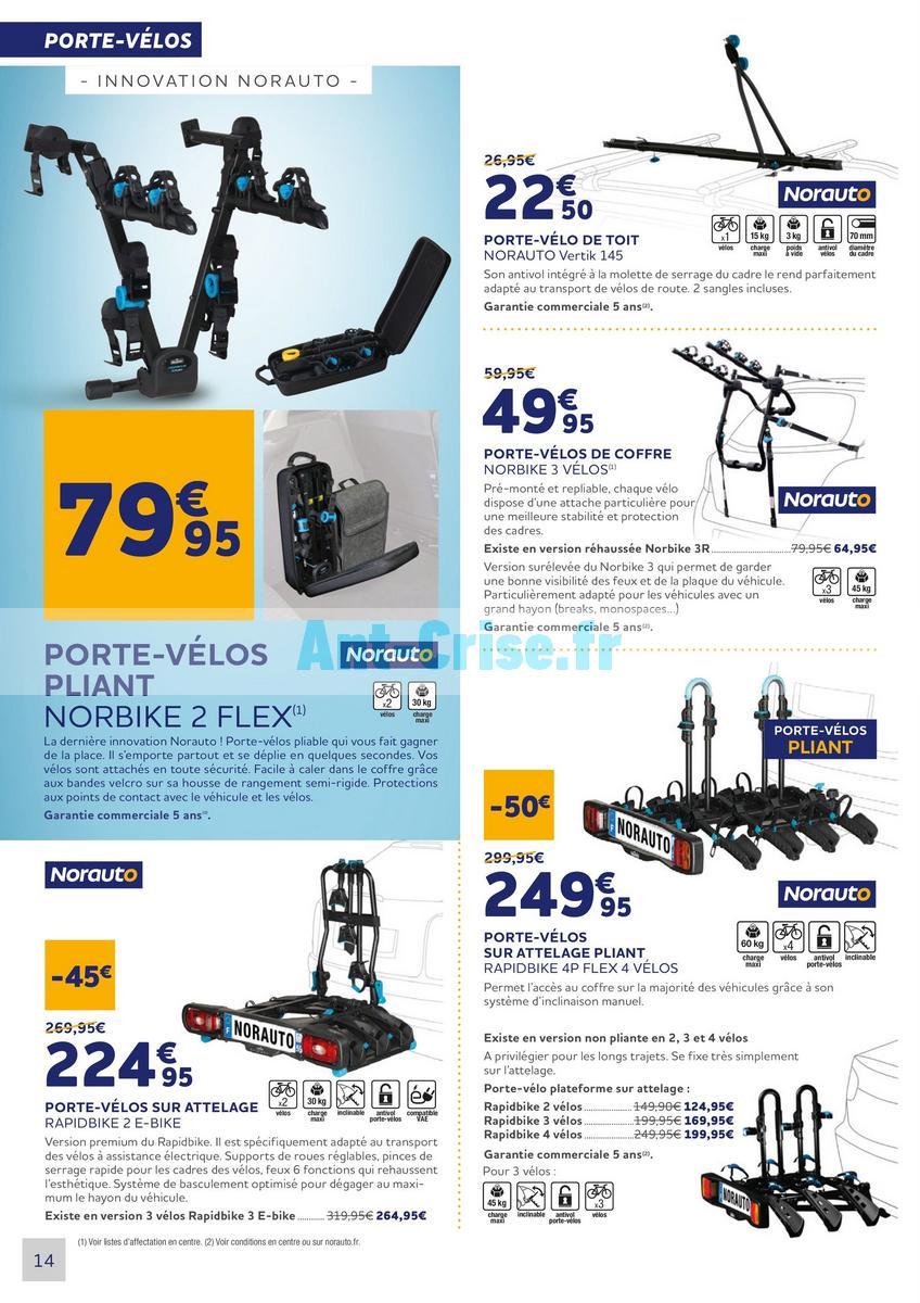 aout2018 Catalogue Norauto du 20 juin au 28 août 2018 (14)