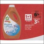 Bon Plan Lessive Ariel Simply chez Auchan (27/06 - 02/07) - anti-crise.fr