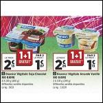 Bon Plan Dessert Douceur Végétale Bjorg chez Géant Casino (05/06 - 17/06) - anti-crise.fr