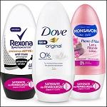 Offre de Remboursement Dove Rexona et Monsavon : Votre Déodorant Bille 100% Remboursé - anti-crise.fr