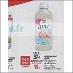 Bon Plan Adoucissant Lenor chez Auchan (27/06 - 02/07) - anti-crise.fr
