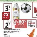 Bon Plan Adoucissant Lenor chez Géant Casino (05/06 - 17/06) - anti-crise.fr