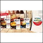 Offre de Remboursement Marie : Gamme Secrets de Cuisine 100% Remboursé - anti-crise.fr
