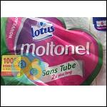 Offre de Remboursement Lotus : Moltonel Sans Tube 100% Remboursé en 2 Bons d'Achat - anti-crise.fr