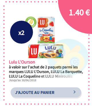 Bon Plan La Barquette Lu Partout- anti-crise.fr