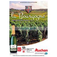 Catalogue Auchan du 10 juillet au 19 août 2018 (Bourgogne)
