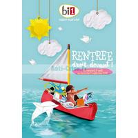 Catalogue Bi1 du 8 août au 2 septembre 2018 (Rentrée Scolaire)