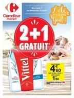 Carrefour Market du 7 au 12 août