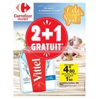 Catalogue Carrefour Market du 7 au 12 août 2018