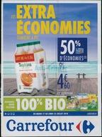 Carrefour du 17 au 23 juillet