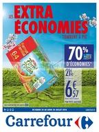 Carrefour du 24 au 30 juillet