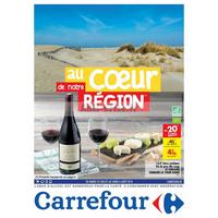 Catalogue Carrefour du 24 juillet au 6 août 2018 (Perpignan)