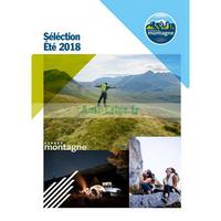 Catalogue Go Sport du 1er juillet au 21 septembre 2018 (Montagne)