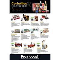 Catalogue Promocash du 12 juillet au 25 août 2018 (Corbeilles)