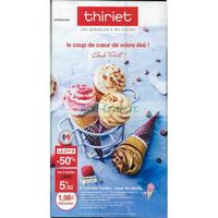 Catalogue Thiriet du 23 juillet au 26 août 2018