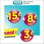 Offre de Remboursement Elba : Jusqu'à 15€ Remboursés - anti-crise.fr