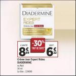 Bon Plan Crème Diadermine Expert Rides chez Géant Casino - anti-crise.fr