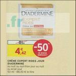 Bon Plan Crème Diadermine chez Intermarché - anti-crise.fr