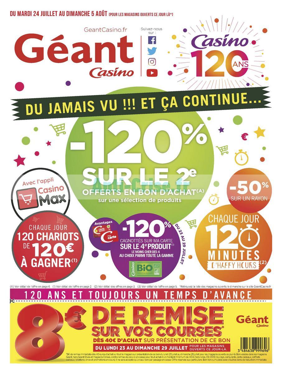 Casino geant catalogue manhattan slots download