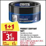 Bon Plan Produit Coiffant Taft chez Atac (29/08 - 03/09) -anti-crise.fr