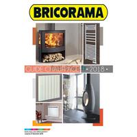 Catalogue Bricorama du 31 août au 31 décembre 2018