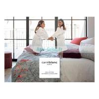 Catalogue Carré Blanc du 30 août au 31 décembre 2018