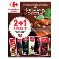 Catalogue Carrefour Market du 11 au 23 septembre 2018