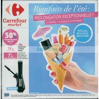 Catalogue Carrefour Market du 7 au 23 septembre 2018 (Beauté)