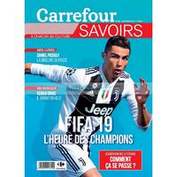 Catalogue Carrefour du 1er au 30 septembre 2018 (Savoirs)