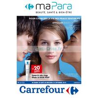 Catalogue Carrefour du 28 août au 26 septembre 2018 (Parapharmacie)