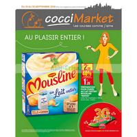 Catalogue Coccinelle du 19 au 30 septembre 2018 (Market)