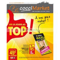 Catalogue Coccinelle du 5 au 16 septembre 2018 (Market)
