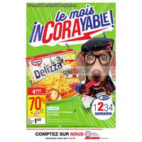 Catalogue Cora du 18 au 24 septembre 2018 (Le Mois 2 - Remises -70%)