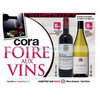 Catalogue Cora du 25 septembre au 13 octobre 2018 (Villers Soissons)