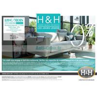 Catalogue H&H du 22 août au 2 octobre 2018