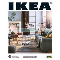 Catalogue Ikea du 13 août 2018 au 31 juillet 2019