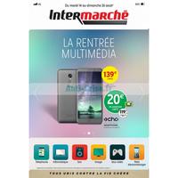 Catalogue Intermarché du 14 au 26 août 2018 (Multimédia)