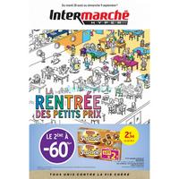 Catalogue Intermarché du 28 août au 9 septembre 2018 (Version Hyper)