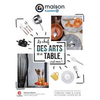 Catalogue Leclerc du 1er septembre au 31 décembre 2018 (Maison)