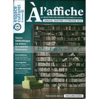 Catalogue Leclerc du 4 septembre au 27 octobre 2018 (Culture)