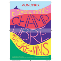 Catalogue Monoprix du 12 au 27 septembre 2018 (Foire aux Vins)