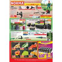 Catalogue Norma du 14 au 20 août 2018
